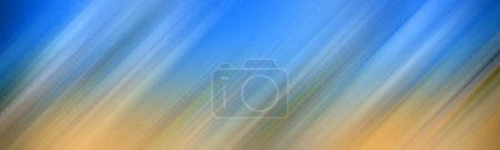 Photo for Abstract background with blur effect. - Royalty Free Image