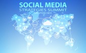 Social Media Strategies Summit San Francisco 2019 Communication and promotion strategy with social media