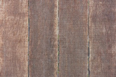 close-up view of brown weathered wooden background