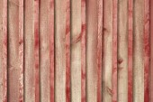 close-up view of brown wooden planks, full frame background