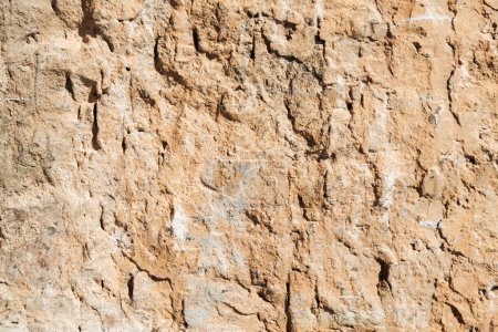 light brown weathered wall texture