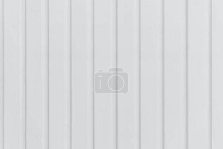 white planks textured background, full frame view