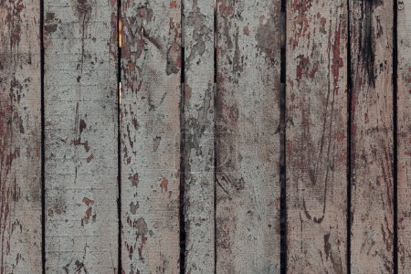 old grunge weathered wooden planks texture