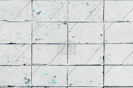 vielle brique patiné blanc mur fond texturé