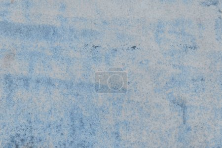old grey and blue weathered concrete background