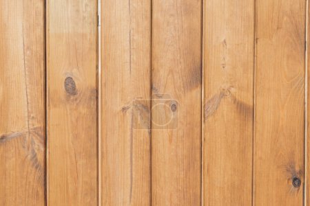 light brown wooden planks textured background