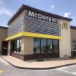 Scottsdale,AZ/USA-7.29.18: McDonald's an American ...