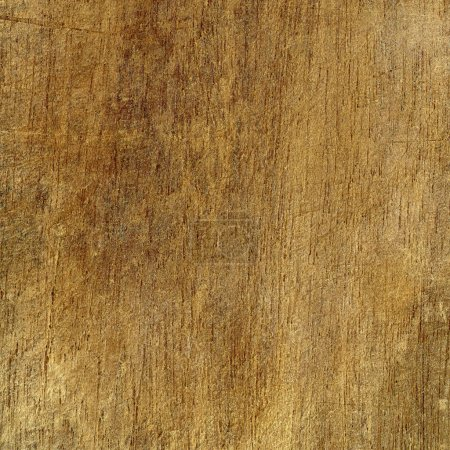 Photo for Old and scratched wood texture as background - Royalty Free Image