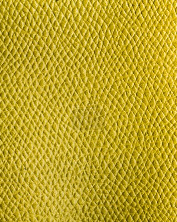 yellow synthetic material texture. Useful as background