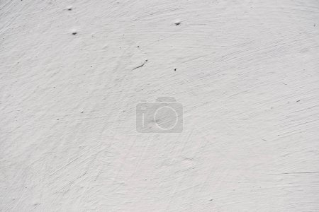 full frame image of rustic white wall background