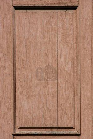 Photo pour Image plein cadre de fond de porte en bois rustique - image libre de droit
