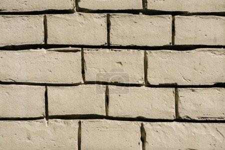 full frame image of brick wall background