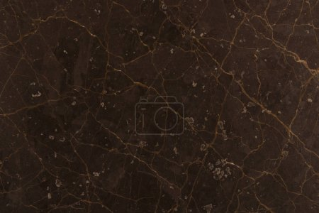 abstract brown marble background with natural pattern