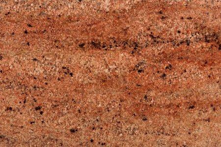 texture marbrée de brune vif, plein cadre