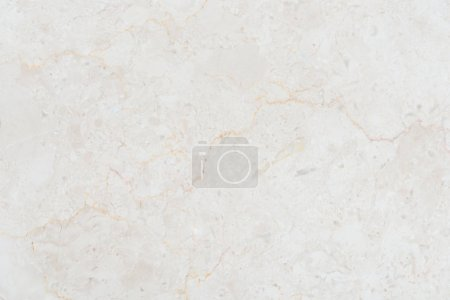 Photo for Simple texture of light marble stone - Royalty Free Image