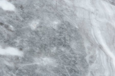 Photo for Grey marble stone texture looks like moon - Royalty Free Image