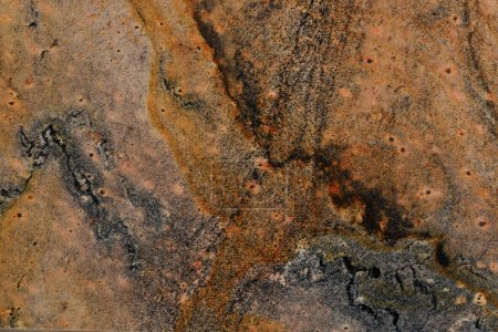 abstract empty marble stone background, full frame