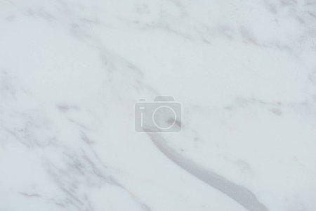 abstrait avec Pierre de marbre gris clair