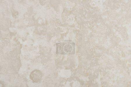Résumé détaillé texture de Pierre de marbre beige clair
