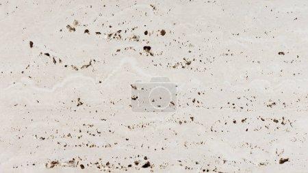 texture abstraite de Pierre de marbre clair, plein cadre