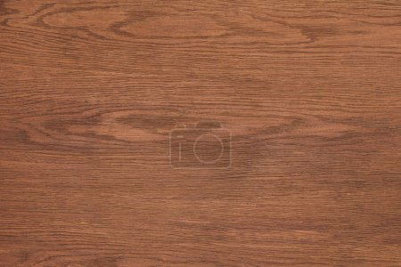 Photo for Brown textured wooden background with copy space - Royalty Free Image