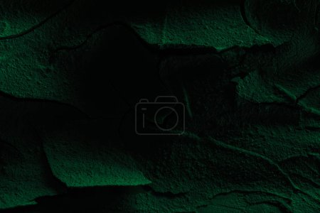 Photo for Dried cracked wasteland surface, global warming concept - Royalty Free Image