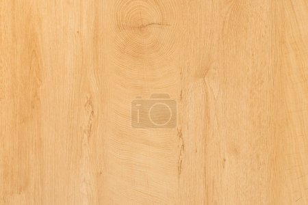 Photo for Top view of natural wooden textured surface with copy space - Royalty Free Image