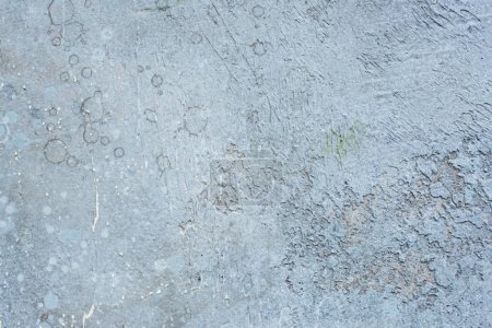 Photo for Rough abstract grey concrete background texture - Royalty Free Image