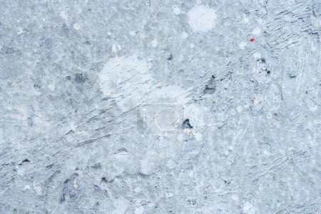 Photo for Rough abstract grey concrete textured surface - Royalty Free Image