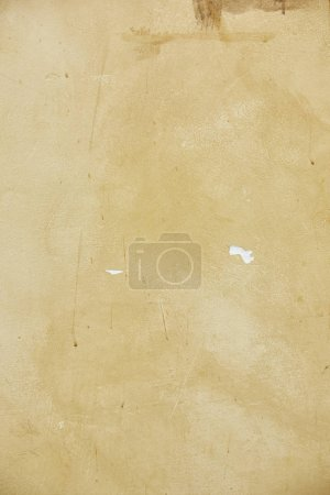 texture of old yellow wall for background