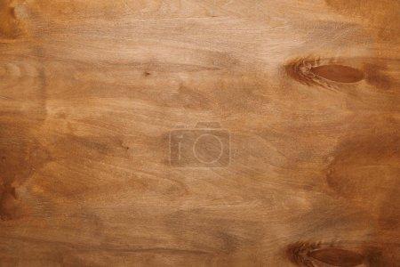 Photo pour Fond de surface en bois lisse vide - image libre de droit