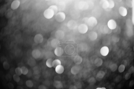 abstract blurred silver silver background for celebration