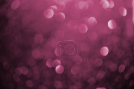 abstract blurred pink background for celebration