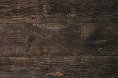 Wooden gray striped grungy background