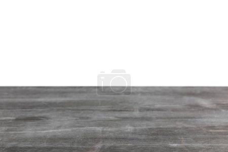 grey striped wooden background on white