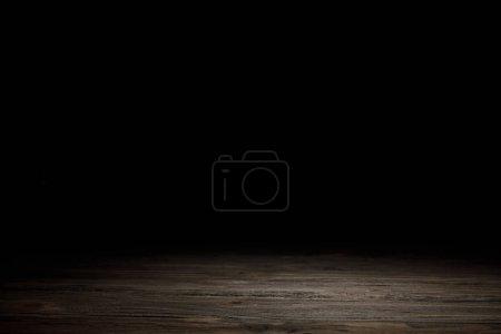 Foto de Material madera rayas gris negro - Imagen libre de derechos