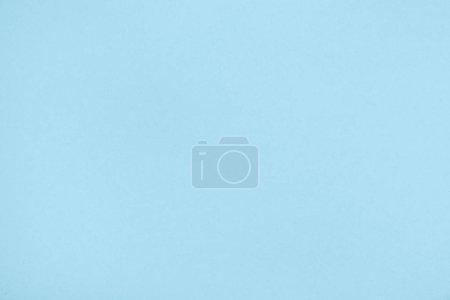 leerer blauer schattenloser Hintergrund mit Kopierraum