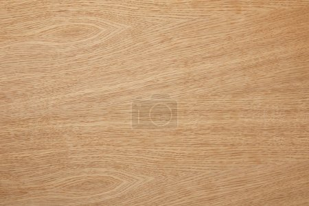 top view of beige wooden texture with copy space