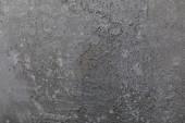 "Постер, картина, фотообои ""top view of concrete grey surface with copy space"""