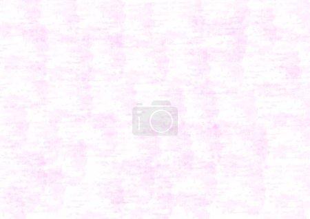 Photo pour Abstrait fond de motif dispersé rose pastel pour le papier peint ou le travail de conception - image libre de droit