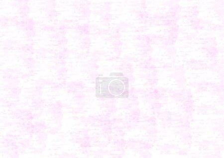 Foto de Fondo de patrón disperso de color rosa pastel abstracto para papel pintado o trabajo de diseño - Imagen libre de derechos