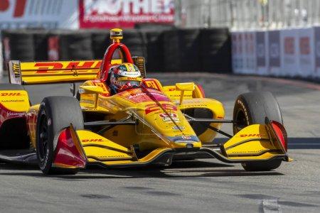 IndyCar April 12 Acura Grand