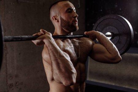 exercise equipment for bodybuilders