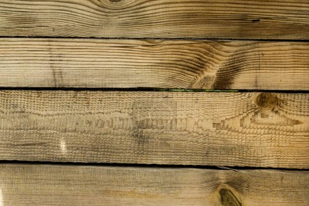 wooden planks as background