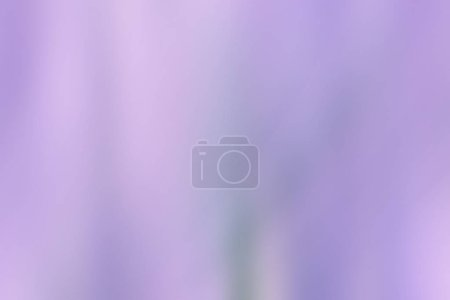 Photo for Pink blurred gradient background / spring background light colors, overlapping transparent, unusual spring design - Royalty Free Image