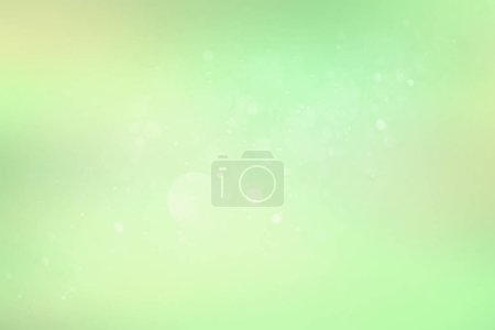spring background with bokeh blurred, snow texture, rain, unusual glare, fresh spring wallpaper design, glowing background