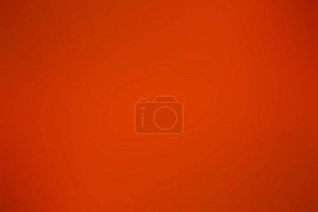 Photo pour Abstrait backdrop dégradé orange, flou fond lisse jaune - image libre de droit