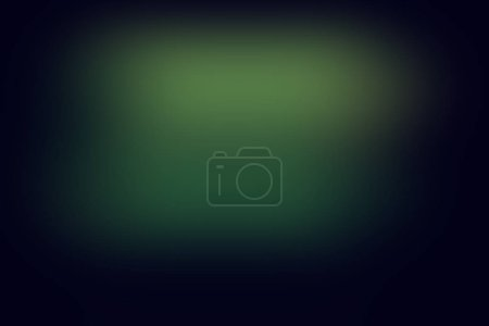 Photo pour Printemps lumière vert design flou, fond d'été - image libre de droit