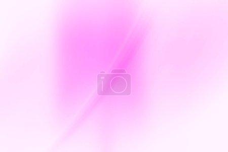 Foto de Rosa y blanco borroso fondo degradado - Imagen libre de derechos