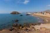 Puerto de Mazarron beaches south east Spain, Playa de Nares